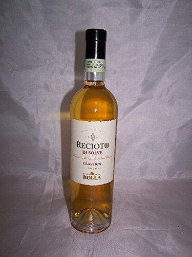 Recioto Di Soave Classico 2006docg Cl 50 Bolla