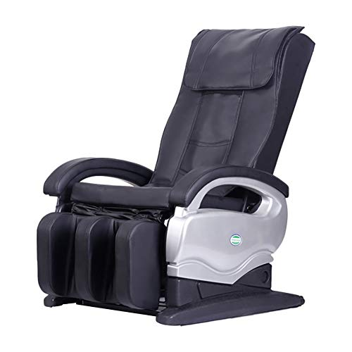 Massage chair KSY-810 Intelligent Full Body Poltrona Relax - Sistema di Massaggio Automatico - Zero...