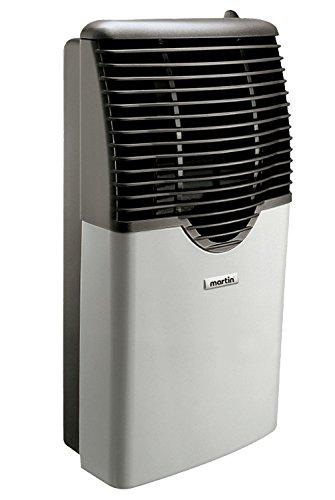 Martin Direct Vent Propane Wall Heater Furnace Built-in Thermostat 8,000 Btu