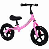Lightweight Sport Balance Bike for Toddlers and Kids Ages 2 3 4 5 Years Old No Pedal Walking Balance...