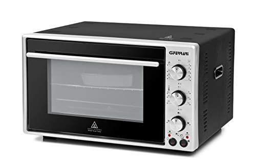 G3Ferrari G10056 Forno Elettrico Ventilato, 1320 W, 35 Litri