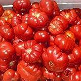 Tomate Montserrat Lot de 20 graines de Portugal 100% naturelles de rarité absolue...