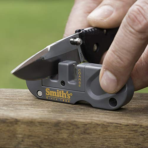 Product Image 4: Smith's Abrasives PP1 hunting-knife-sharpeners