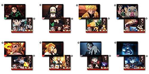 鬼滅の刃 下敷きコレクション Vol.3 12個入りBOX