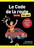 Le code de la route 2021-2022 pour les Nuls, poche, offert 1 code d'accès à...