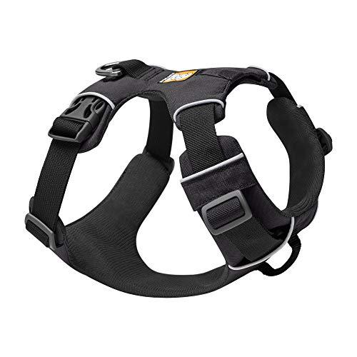 RUFFWEAR, Front Range Dog Harness, Reflective and...
