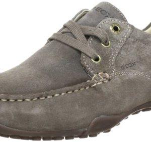 Geox C6029 Shoes 00022 Brown U2202N