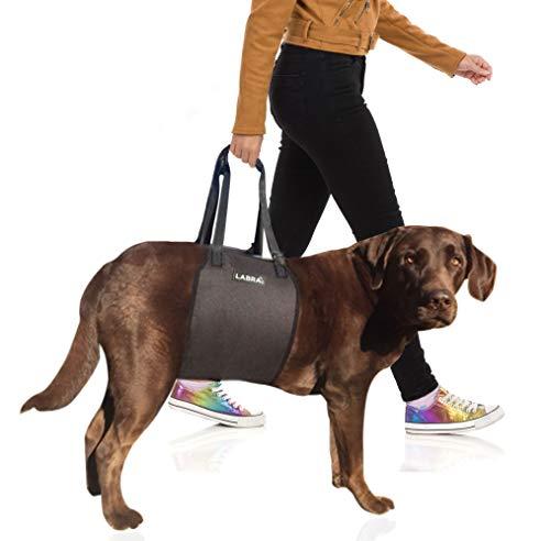 Labra Veterinarian Approved Dog Canine K9 Sling...
