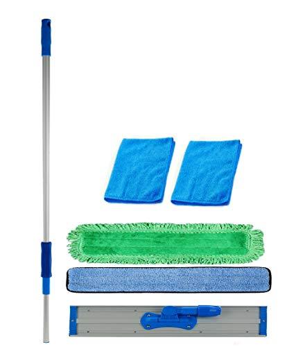 48 inch Professional Commercial Microfiber Floor Mop