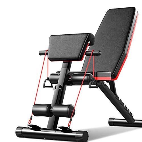 Acobonline Banco de Pesas Fitness,Banco de Musculación...