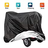 loofeng Mobility Scooter Cover Accessories Waterproof