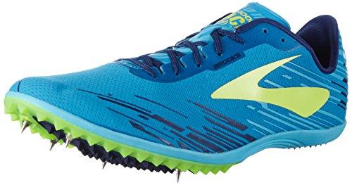 Brooks Mach 18, Zapatillas de running Hombre, Turquesa (Methyl...