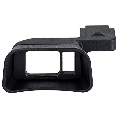 アイカップ 接眼レンズ 延長型 Fujifilm Fuji X-E3 XE3 対応 ホットシュー装着 ファインダー 保護