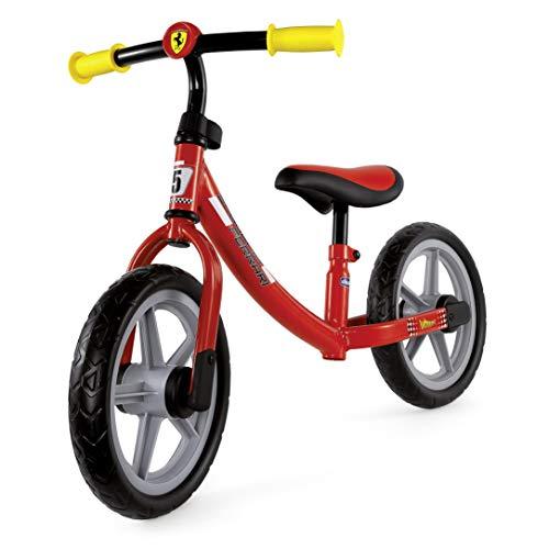 Chicco Gioco Balance Bike Scuderia Ferrari, 2 anni +