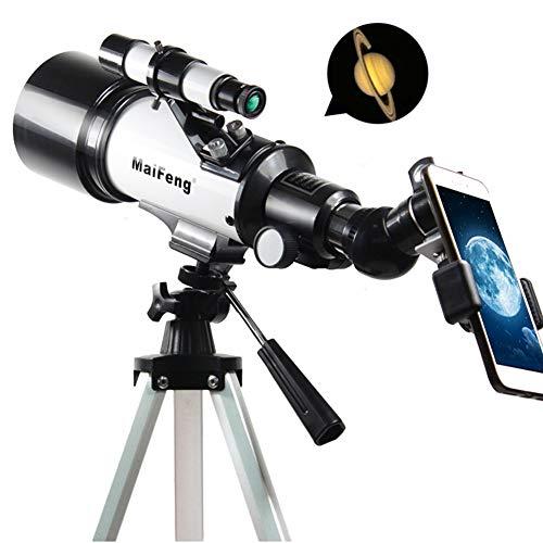 KOKIN Refractores Telescopio Catadióptricos para...