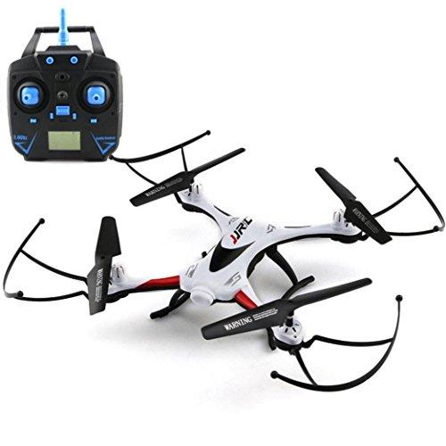 Goolsky JJRC H31 2,4 G 4CH girobussola 6-Axis Drone con un solo tasto modalit senza testa tornare ad alte prestazioni impermeabile RC Quadcopter