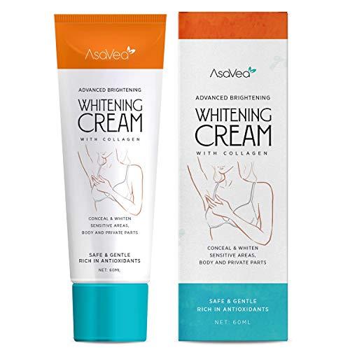 Underarm Whitening Cream, Lightening Cream Effective for...