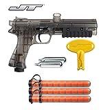 JT ER2 Pump Pistol RTS Kit clear