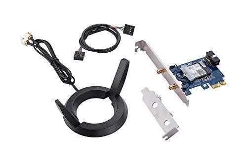 41JRkFk8wpL - 10 Best PCI-E wi-fi Card Reviews