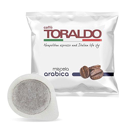 150 CIALDE CAFFE TORALDO MISCELA ARABICA