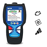 Innova 3030g Diagnostic Code Reader / Scan Tool with ABS for OBD2 Vehicles
