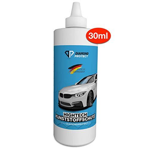 DiamondProtect - Kunststoffschutz der dauerhaft pflegt und schützt |...