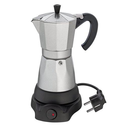 Cilio 273700 Espressokocher'Classico' 6 Tassen elektrisch