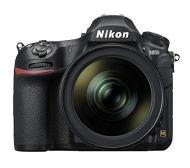 Nikon D850 + AF-S 24-120 mm 1:4G Ed VR Kit d'appareil-Photo SLR 45,7 MP CMOS 8256 x 5504 Pixels Noir - Appareils Photos numériques (45,7 MP, 8256 x 5504 Pixels, CMOS, 5X, 4K Ultra HD, Noir)
