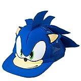 Ksydhwd Casquette de Baseball Casquette De Baseball Sonic Fashion Casquette De Bande...