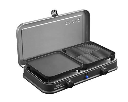 Cadac 2 Cook 2 Pro Deluxe QR