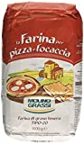 Specialty flour for making pizzas and focaccia. All natural ingredients, `Halal Global' and `kosher' certified. 10 x 1Kg bags with 15.50% humidity. Makes your dishes more crispy. Take advantage of this Multi-pack / bulk buy on offer today from one of...