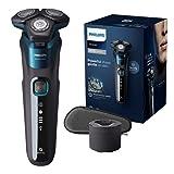 Philips Shaver Series 5000 Wet & Dry S5579/50 Afeitadora eléctrica para uso en seco y húmedo para...