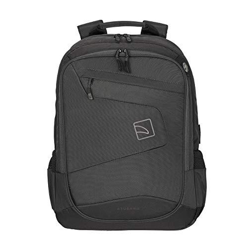 Tucano Lato Zaino per MacBook PRO e Notebook Fino a 17' [PC]