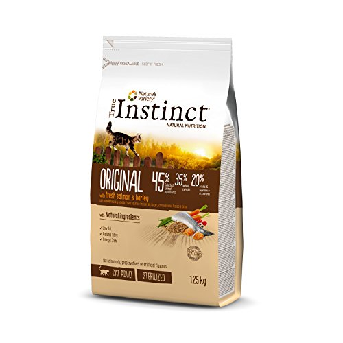 True Instinct Original - Nature's Variety - Pienso para Gato...