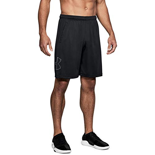 Under Armour UA Tech Graphic Short Pantalón Corto,...