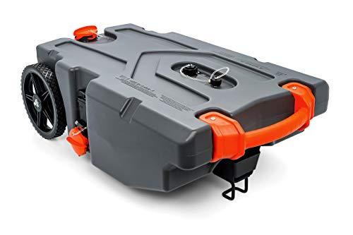 Camco (39006) Rhino Heavy Duty 36 Gallon Portable Waste Holding...