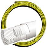 E-Force Oxygen Racquetball String - Yellow 17g