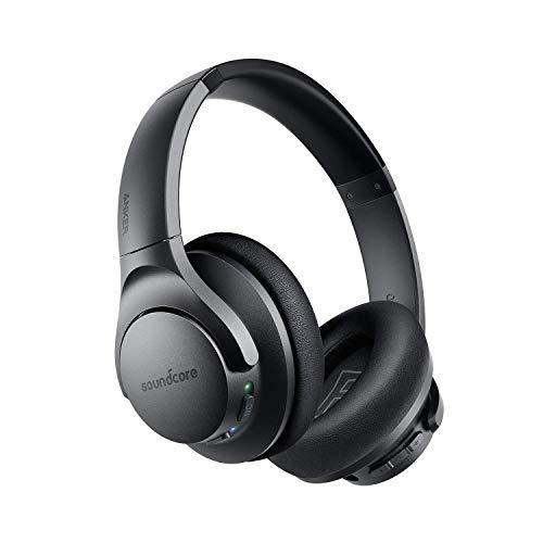 הבחירה שלנו לאוזניות ביטול רעשים המשתלמות ביותר: Anker Soundcore Life Q20 Hybrid Active Noise Cancelling