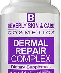 Beverly Skin and Care Cosmetics Dermal Repair Complex Supplement 60 Capsules 3 - My Weight Loss Today