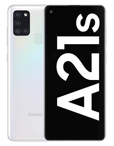 Samsung Galaxy A21s - Smartphone de 6.5' (4 GB RAM, 64 GB de...
