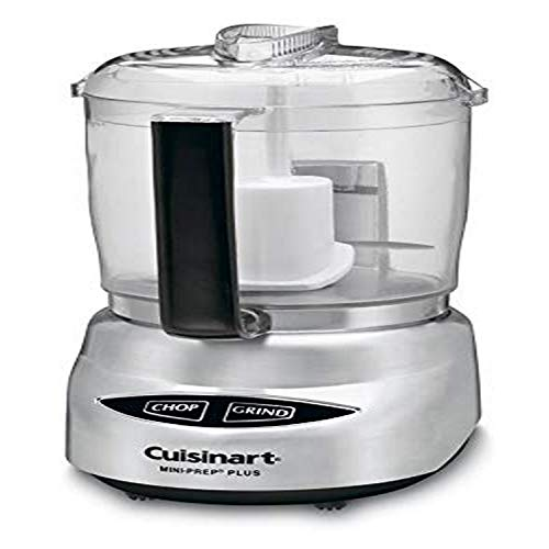 Cuisinart 4-Cup Mini Prep Food Processor
