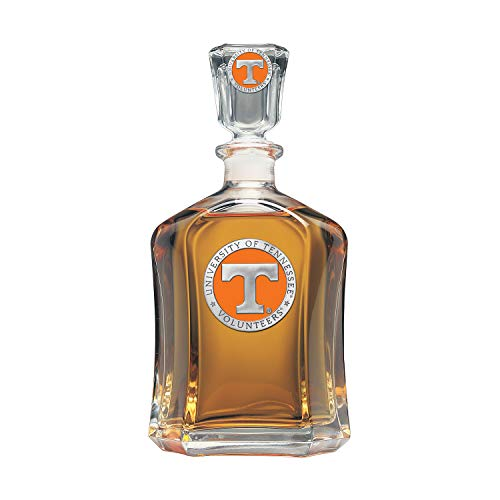 University of Tennessee Capitol Decanter (Kitchen)