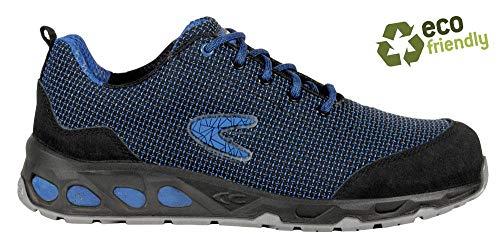 COFRA 73082-000 - Scarpa d'angstrom S3, SRC, colore: Blu, 42, Blu, 1