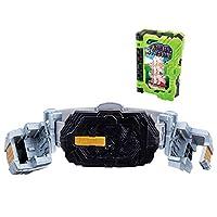 仮面ライダーセイバー 納刀ベルト DXソードオブロゴスバックル&こぶた3兄弟ワンダーライドブック