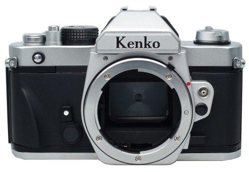 Kenko フィルム一眼レフカメラ KF-1N ニコンFマウント Aiレンズ対応