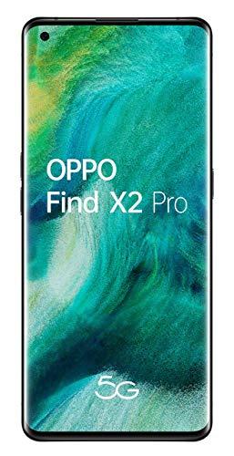 OPPO Find X2 PRO 5G – Pantalla de 6.7' (OLED,...