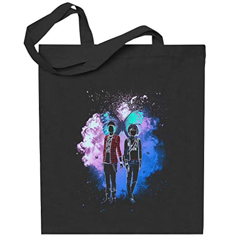 Cloud City 7 Butterfly Effect Life Is Strange Totebag