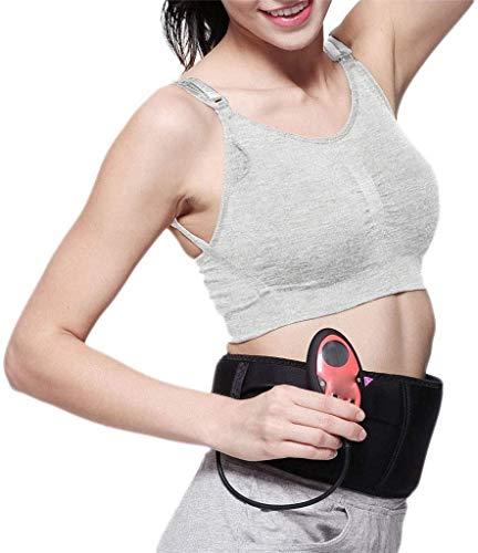 DEJA Smart Slimming Belt Rejection of Fat Abdominal Vibration Gym Workout Men and Women 2