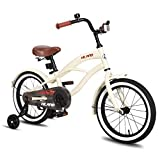 JOYSTAR14 Kids Cruiser Bike...