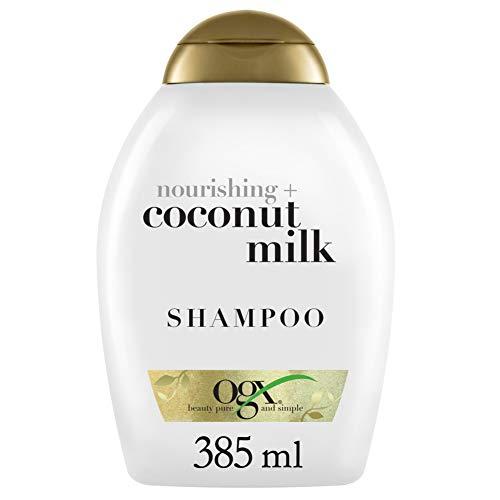 Ogx®, Shampoo nutriente al latte di cocco, 385 ml